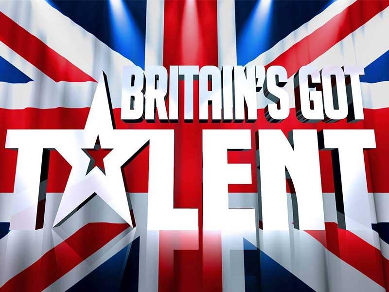 Britains Got Talent Slot Review