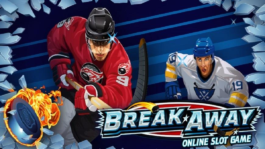 Break Away Online Video Slot Game Review
