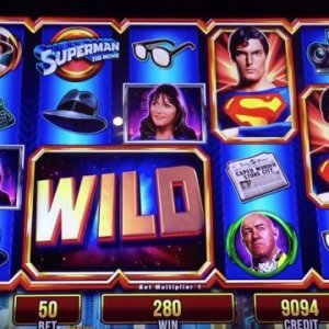 Superman Slot Alternatives