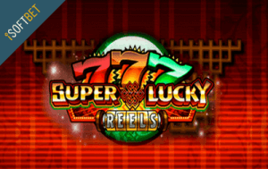 Super Lucky Reels Online Slot
