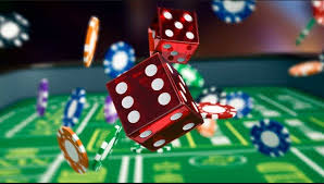 The Attraction of Exhilarating Casino Games