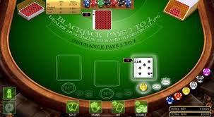 Playing Free Online Blackjack in the USA