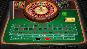 Playing Online Roulette in the USA