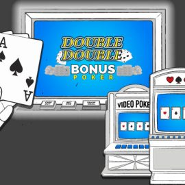 Double Bonus Online Casino Game