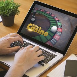 Modern Technology Delivers the Joy of Internet Casinos