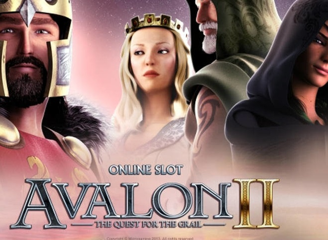 Avalon II Slot Game Basics for Players Online
