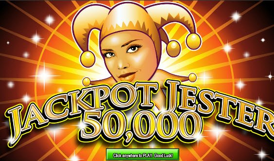 Jackpot Jester 50000 Slot Overview for Internet Based Players