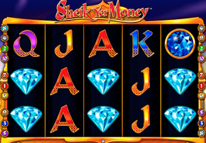 Sheik Yer Money Slot Game Overview for Online Gamblers