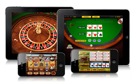 Basics of No Deposit iPad Casino Gaming for Players in the UK