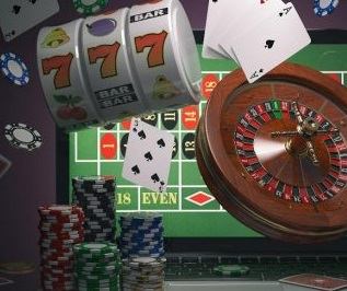 An Introduction to Playing Online Slots and Other Games at Top Casinos in Norway