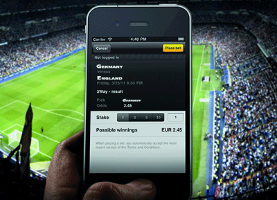 A Guide to Placing Wagers Online at Sports Betting Sites